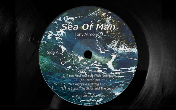 Sea of Man record label